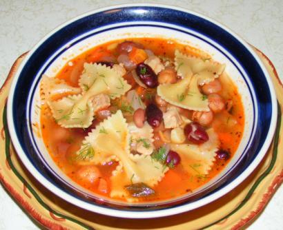 Pork and beans soup recipes – Food ideas recipes