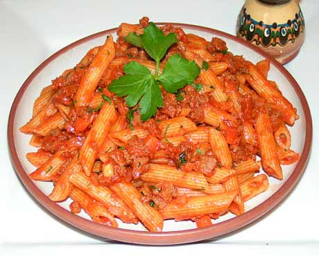 Italian Pasta Recipes