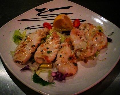 Crumbed Calamari Recipe - Genius Kitchen