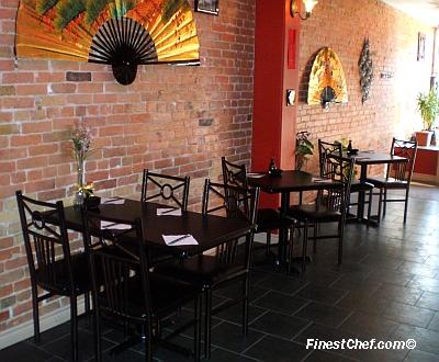 Sushi Bar Images And Design Ideas Finestchef Com